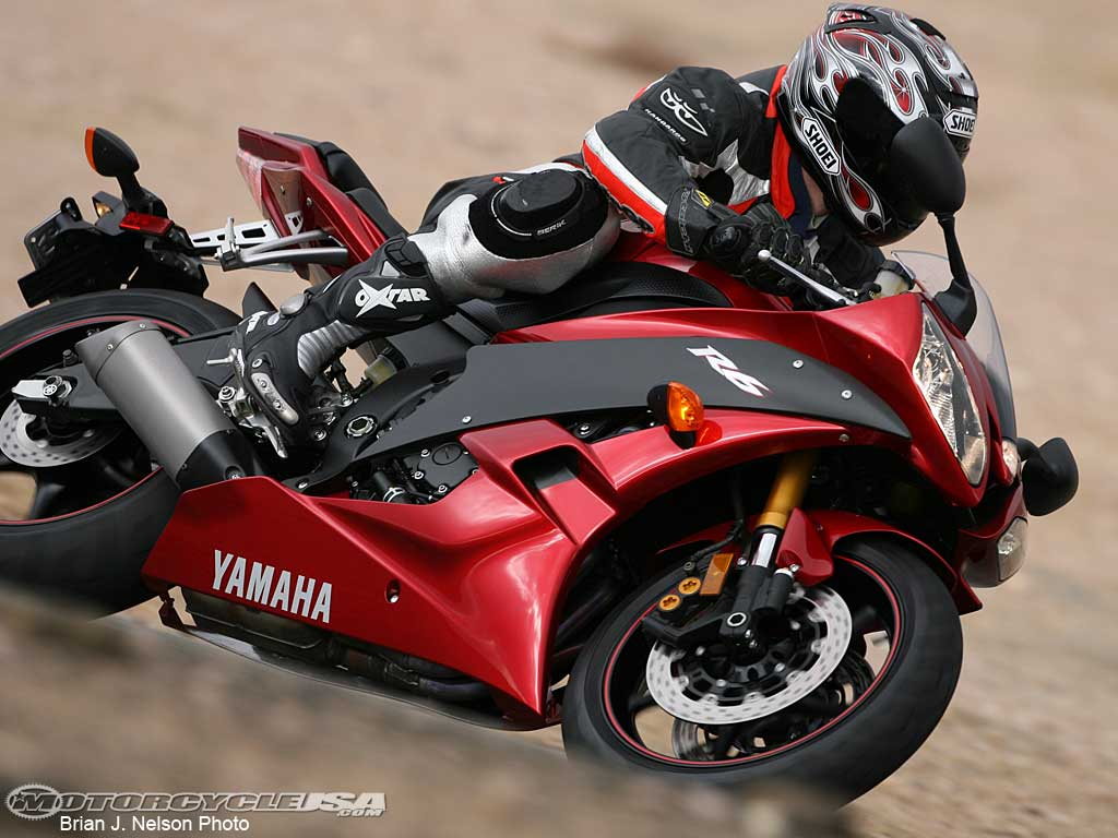 Yamaha YZF-R6S images #91778