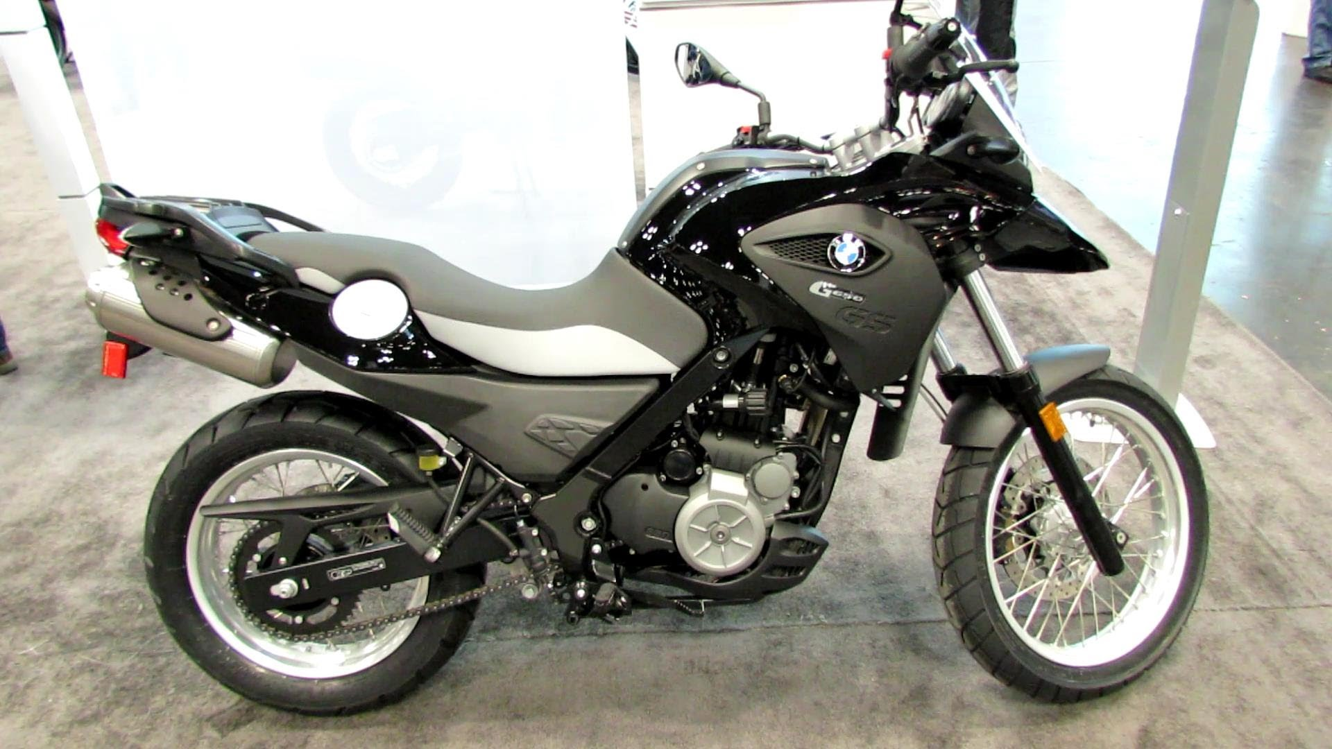 BMW G 650 GS 2011 images #8388