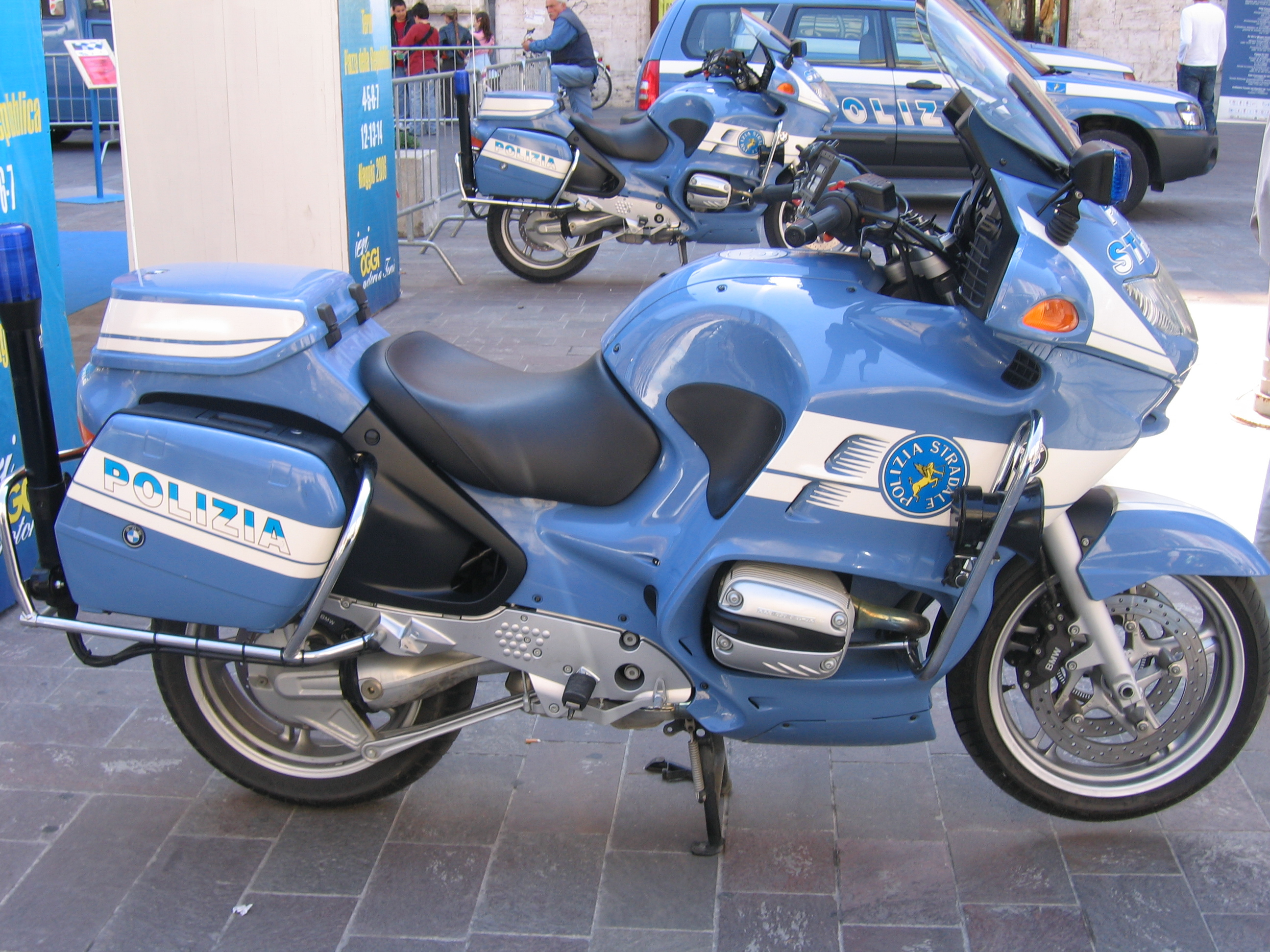 BMW R1150RT 2006 images #28441