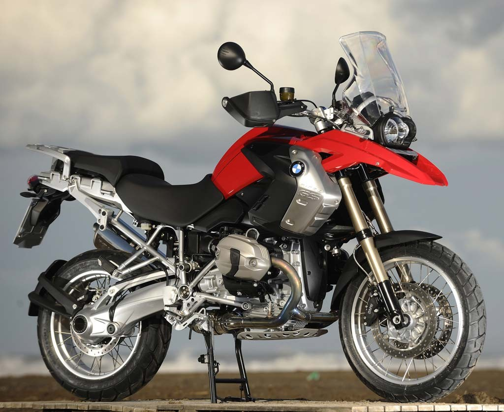 BMW R1200GS images #8001
