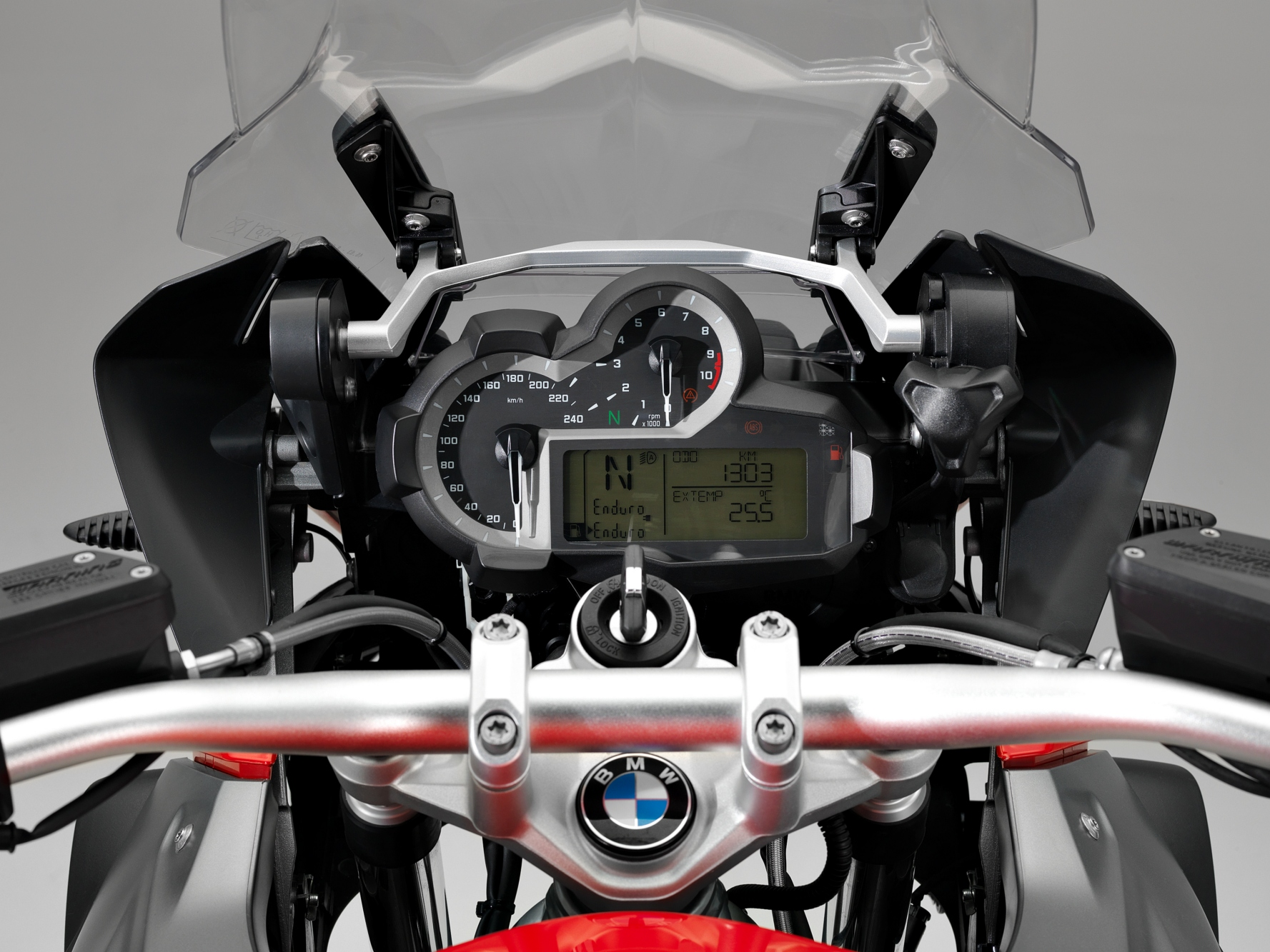 BMW R1200GS 2013 images #145776