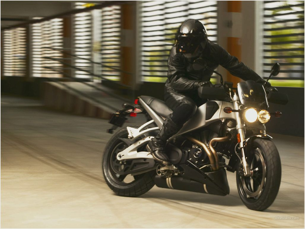 Buell Lightning XB9S images #65627