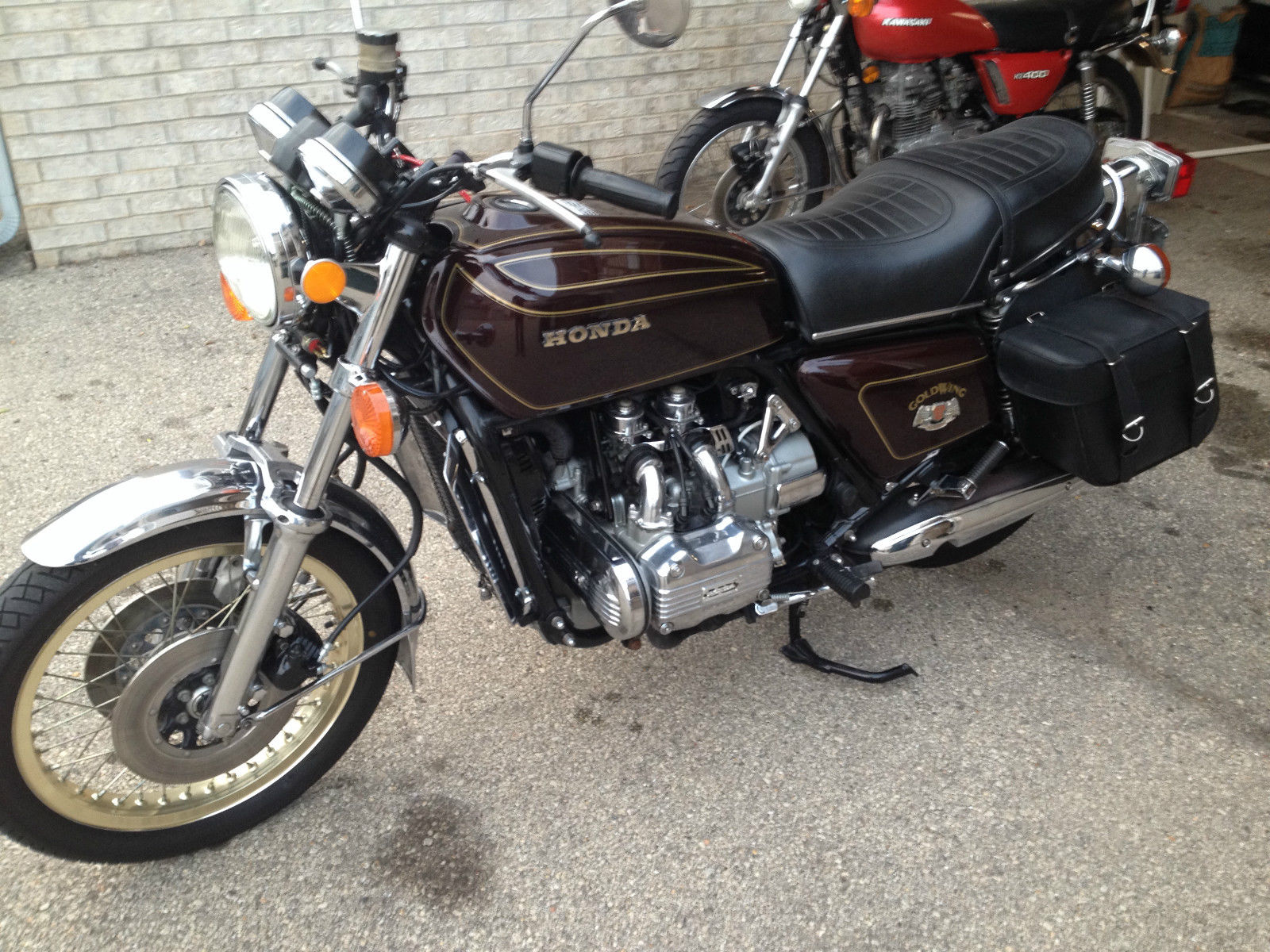 1979 Honda Gl 1000 Gold Wing Pics Specs And Information 1976 Cc Goldwing Wiring Diagram 20211