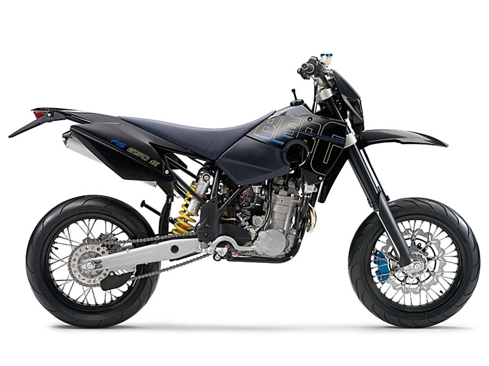 Husaberg FX 650 E wallpapers #137838