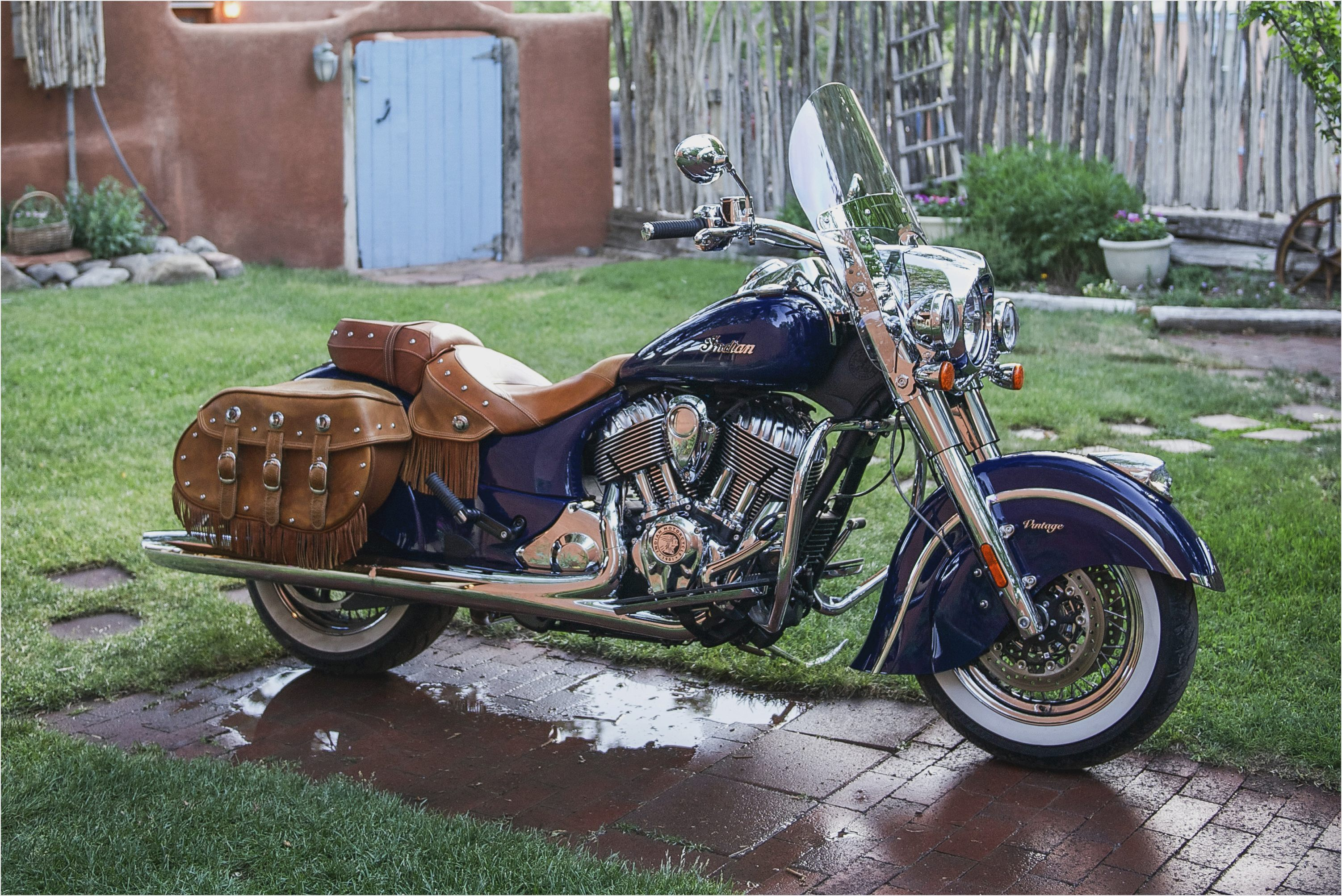 Indian Chief Vintage 2011 images #97924