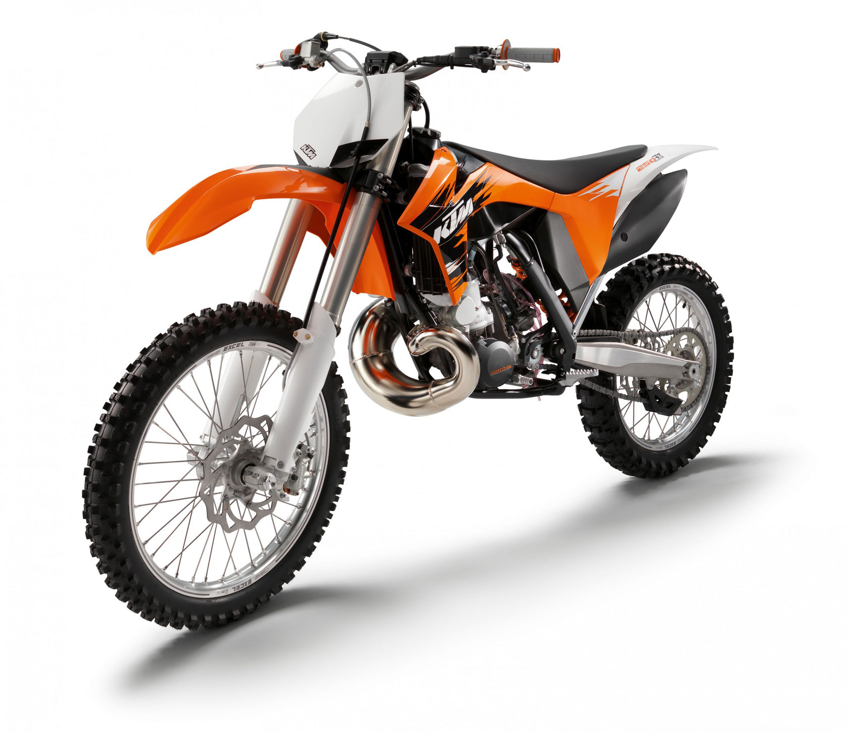 ktm 250 sx: pics, specs and list of seriessyear