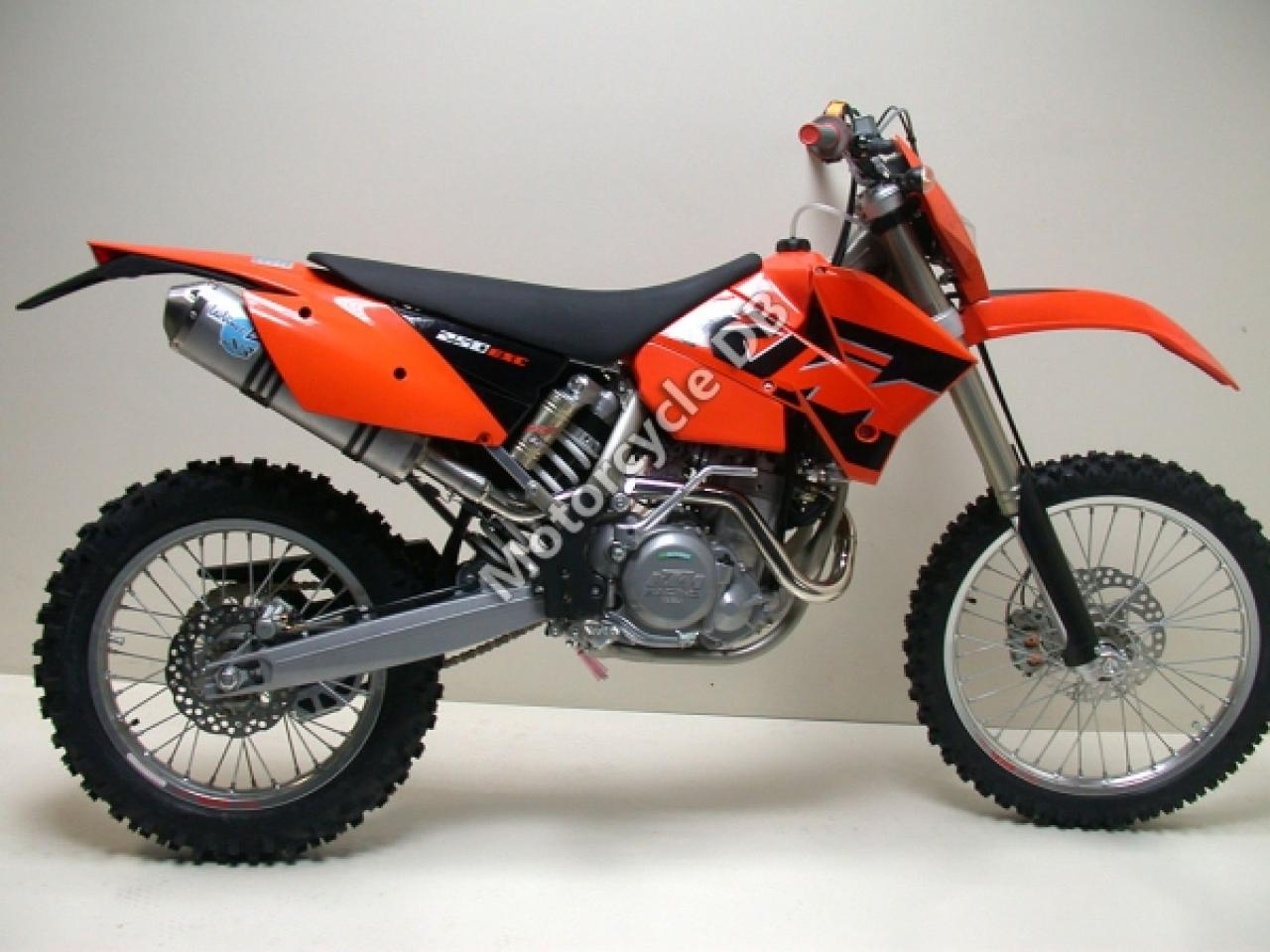 KTM 450 MXC USA wallpapers #161544