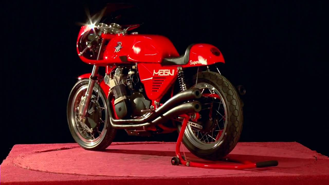 MV Agusta 350 S 1974 images #113820