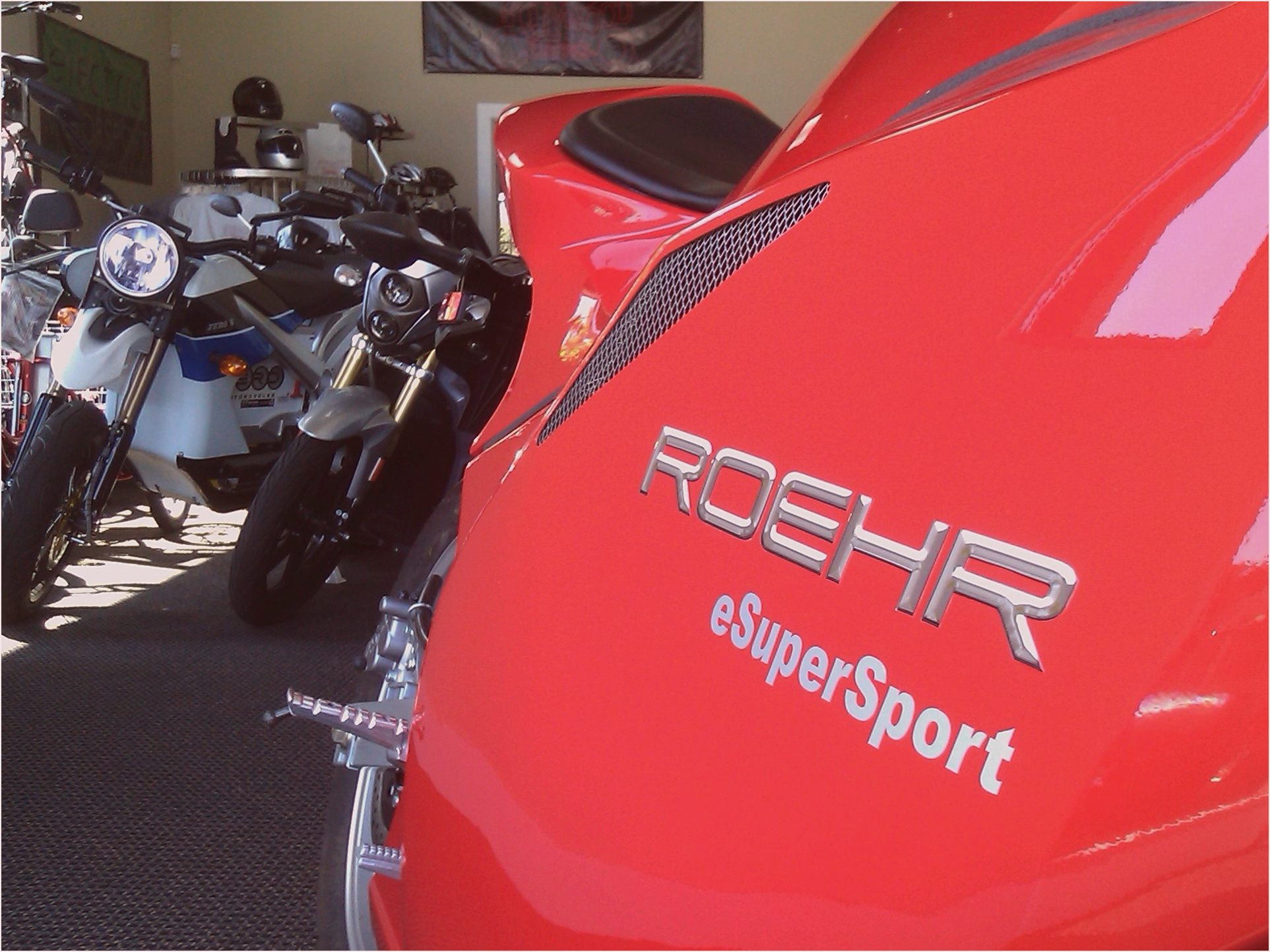 Roehr eSuperSport 2011 wallpapers #140917