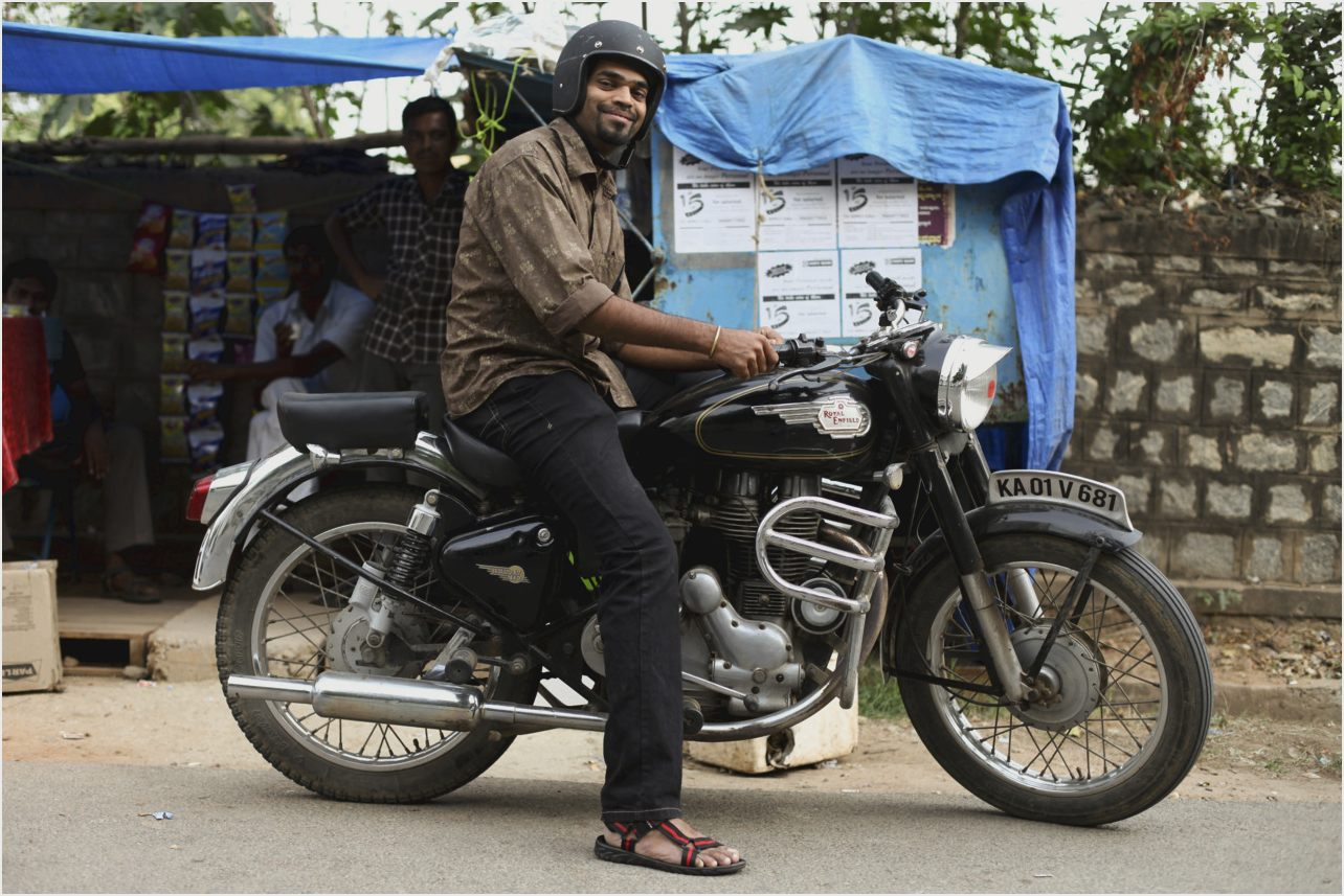 Royal Enfield Bullet 350 Army 2003 images #123194