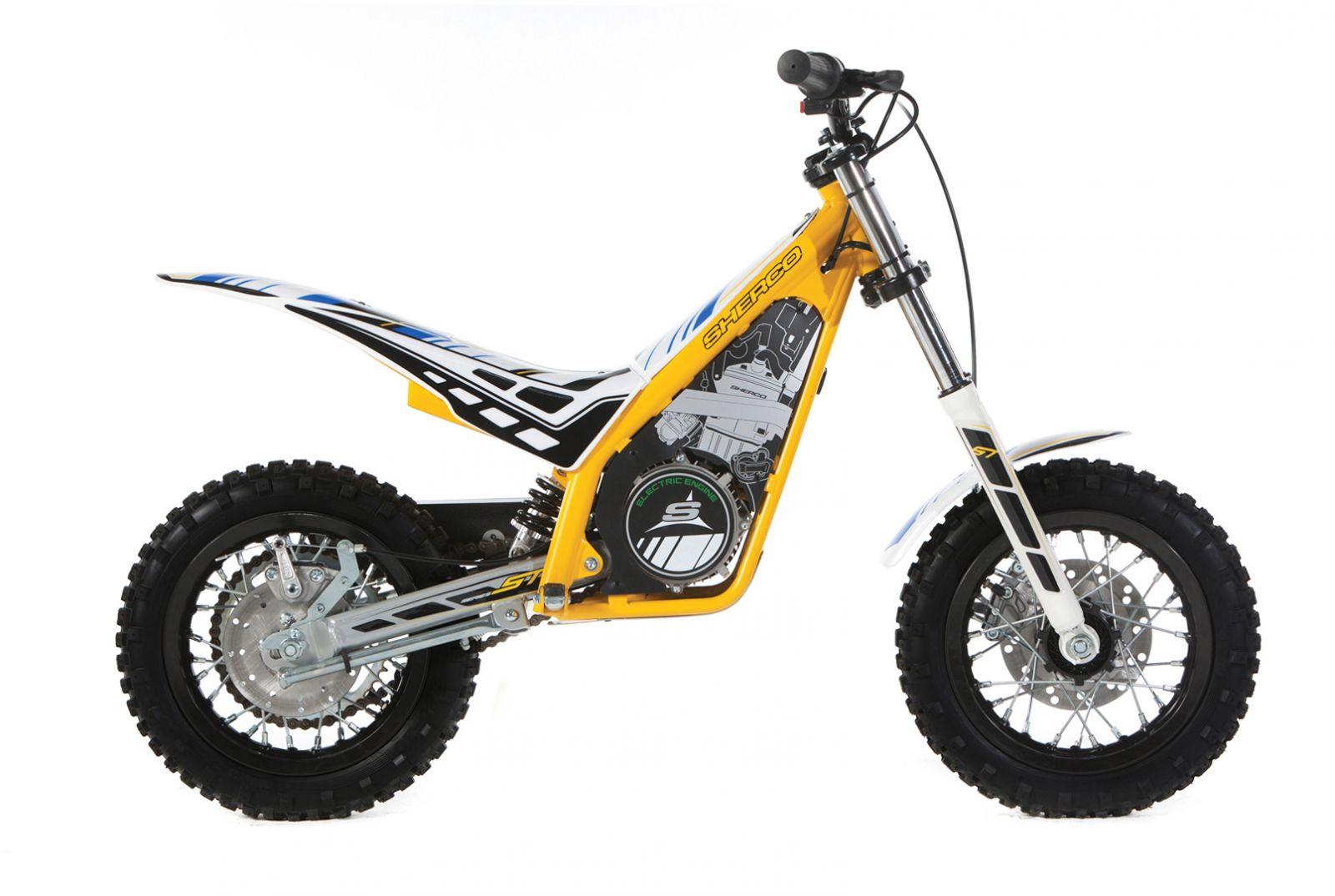 Sherco 1.25 Trial images #124584