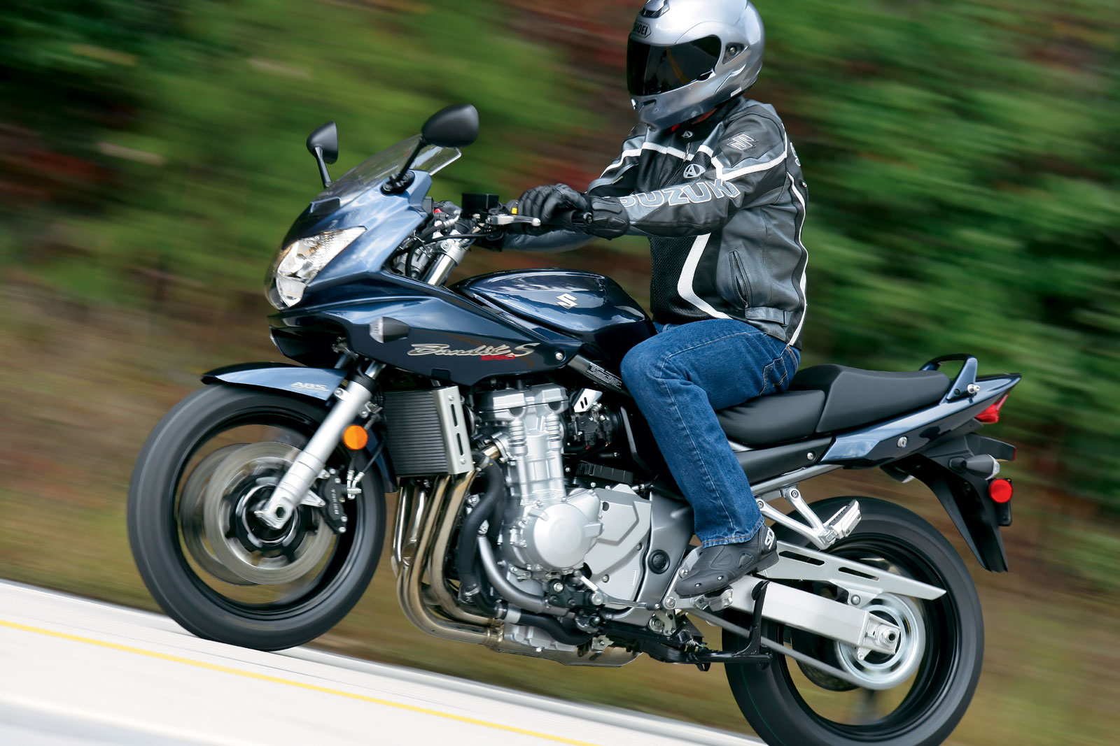 2008 suzuki gsf 1250 s abs pics specs and information. Black Bedroom Furniture Sets. Home Design Ideas