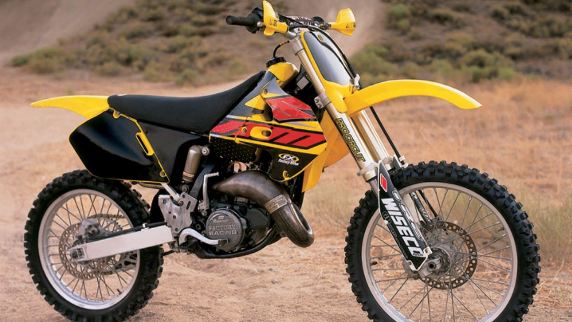 99 suzuki rm 125 service manual various owner manual guide u2022 rh justk co 2003 RM250 2004 RM125 Graphics