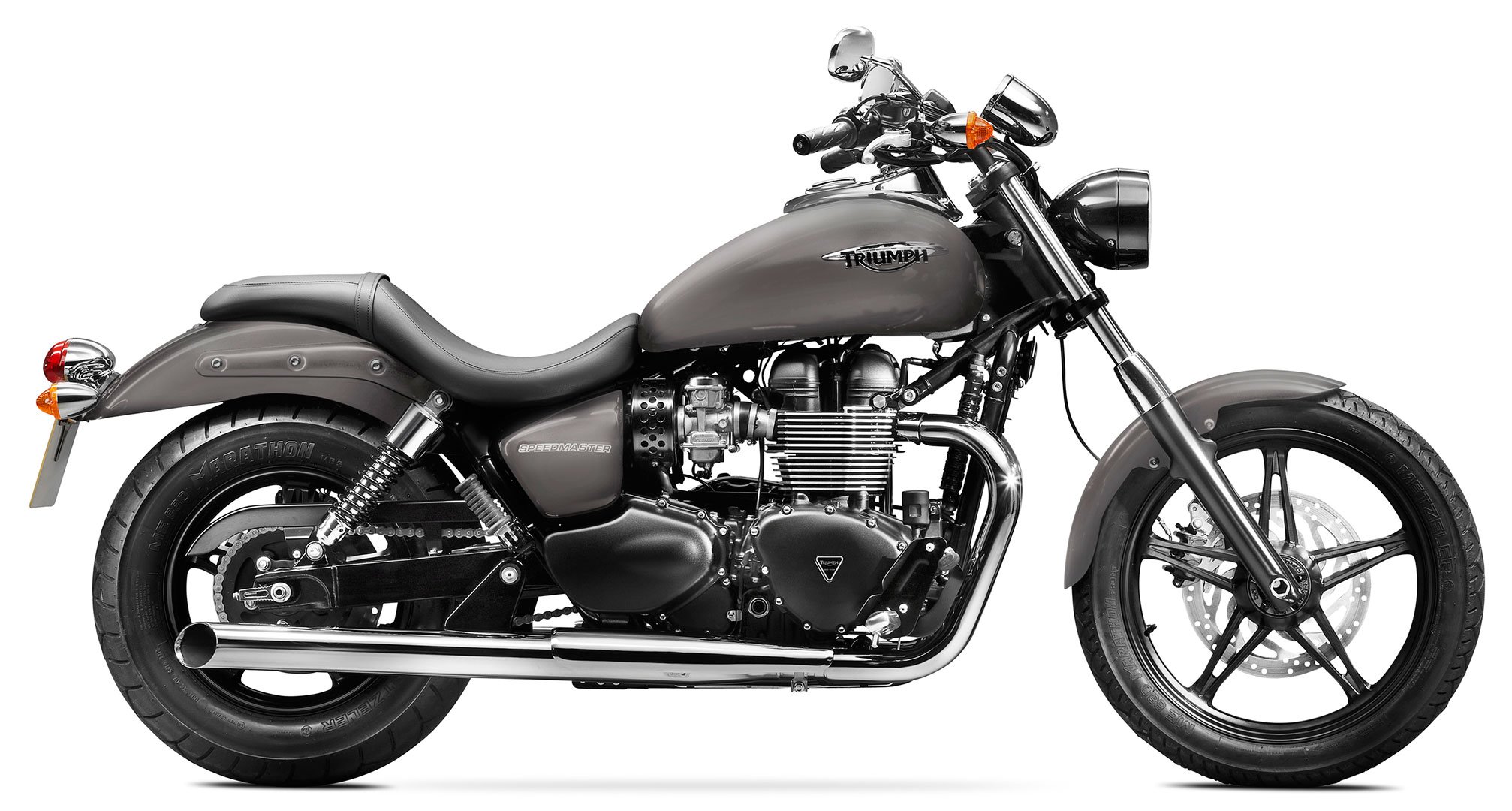 Triumph Speedmaster 2013 wallpapers #130900