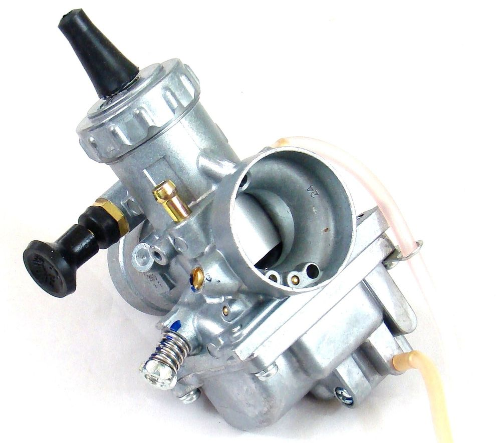 Yamaha Moto   Carburetor Diagram