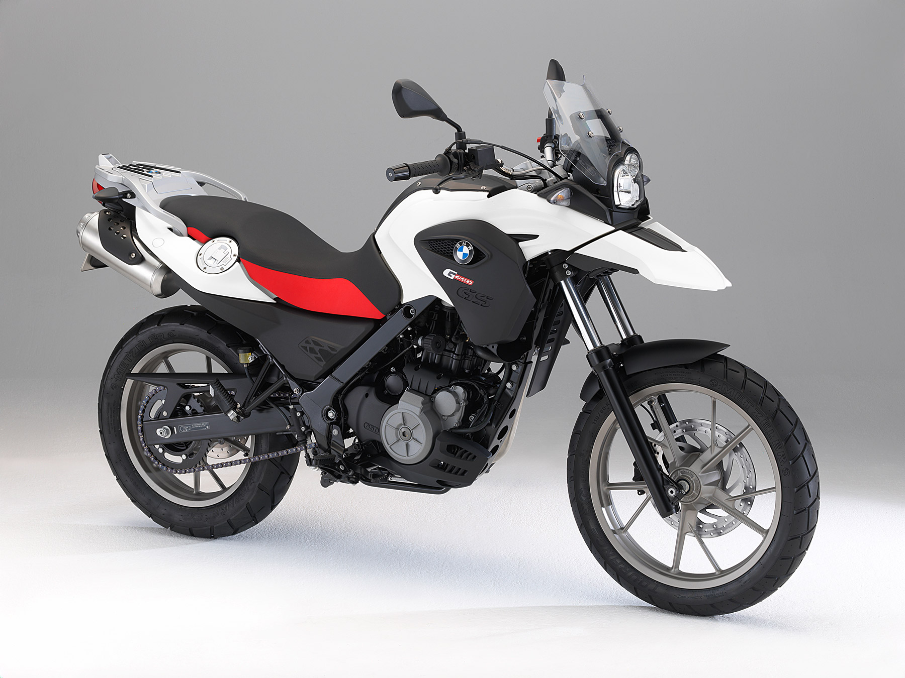 BMW G 650 GS 2015 images #78282