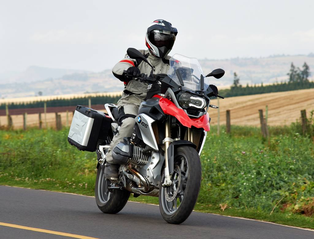 BMW R1200GS 2013 images #145777