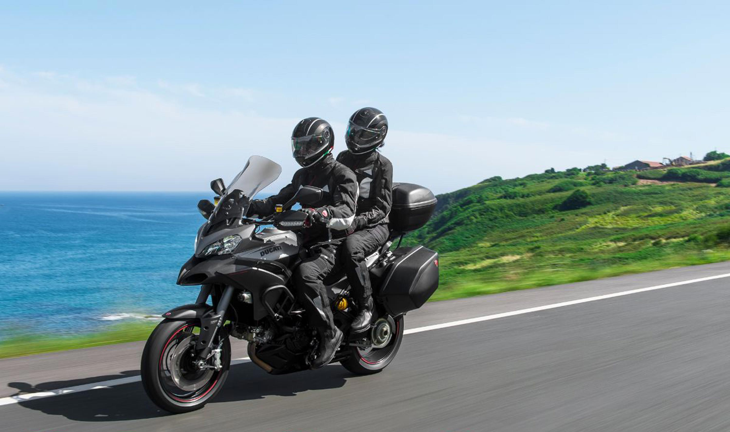 Ducati Multistrada 1200 S Granturismo wallpapers #148351