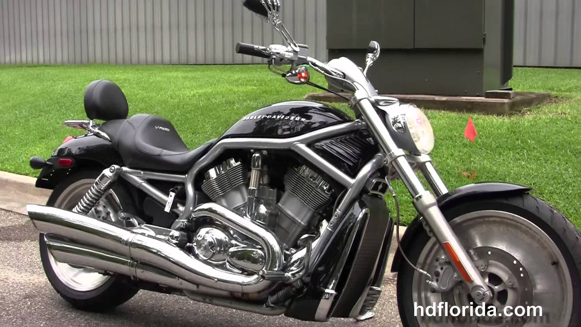 2002 harley davidson vrsca v rod pics specs and information. Black Bedroom Furniture Sets. Home Design Ideas