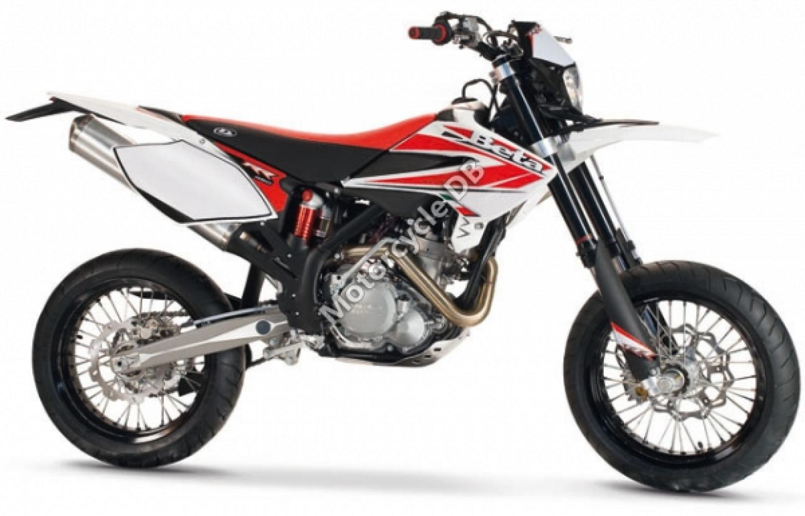 Highland 950 V2 Outback Supermoto 2004 wallpapers #137939