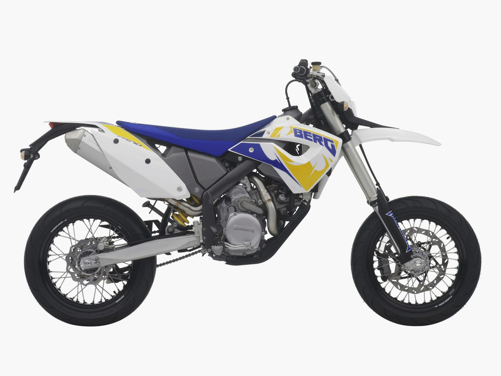 Husaberg FS 650 C wallpapers #160652