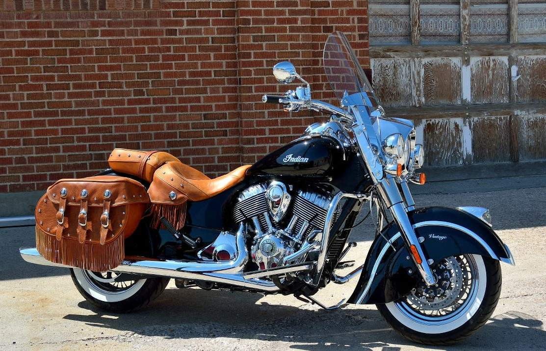Indian Chief Deluxe images #99315