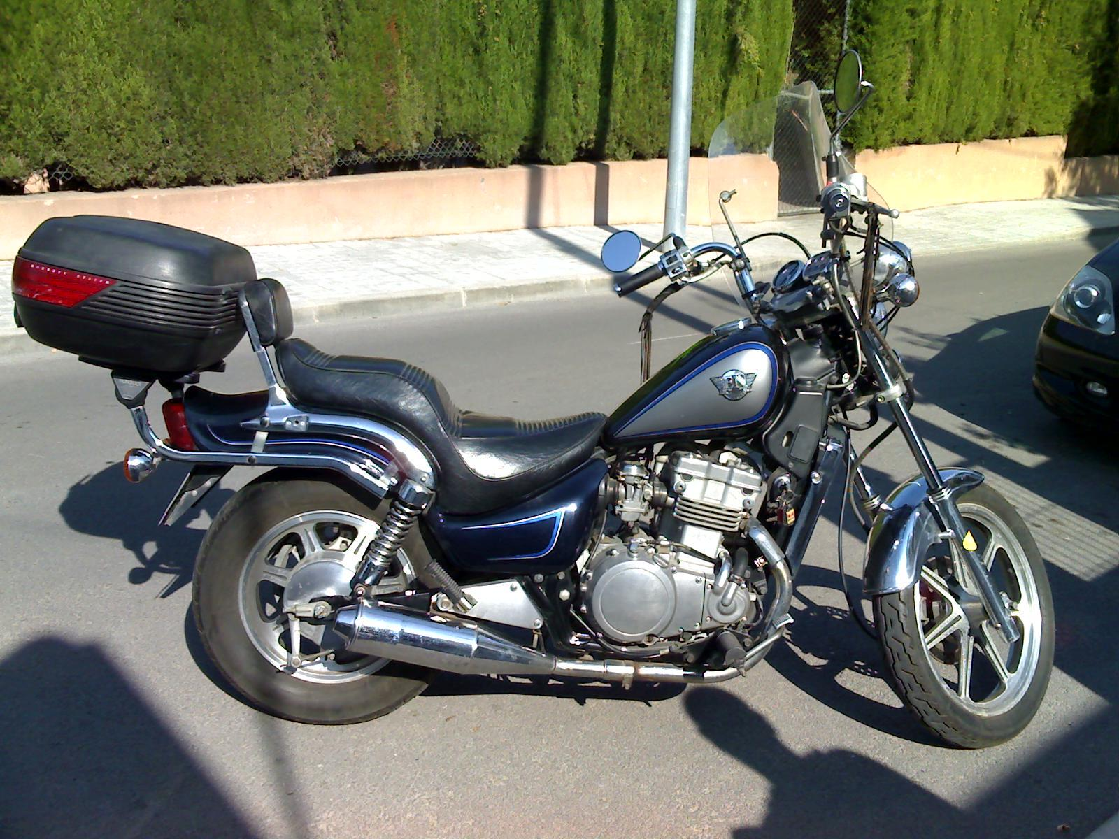 1992 kawasaki en 500 pics specs and information. Black Bedroom Furniture Sets. Home Design Ideas