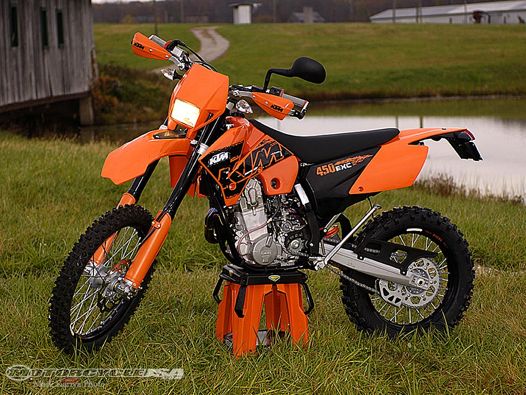 KTM 450 MXC USA wallpapers #161548