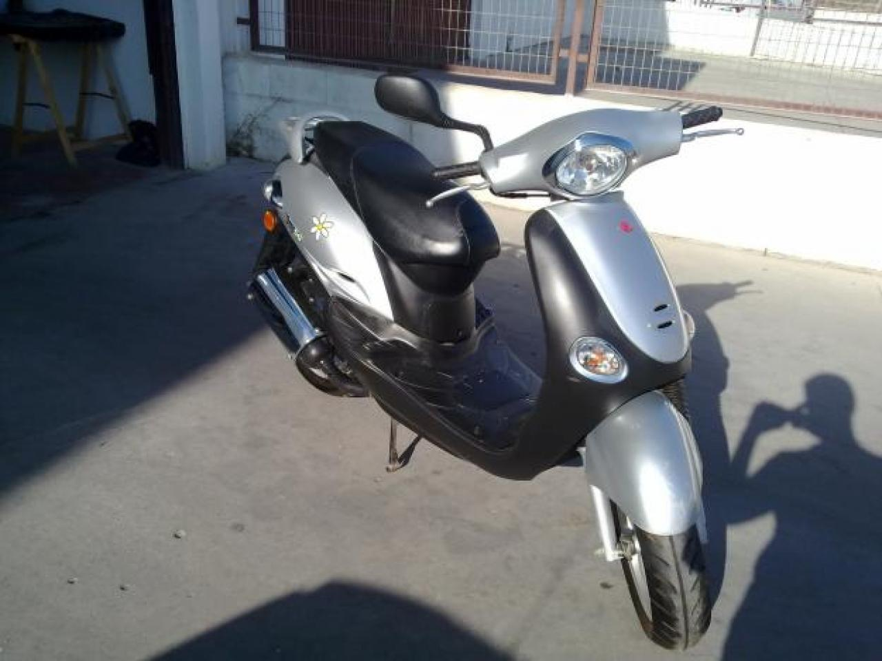 Kymco Heroism 150 1995 images #100800