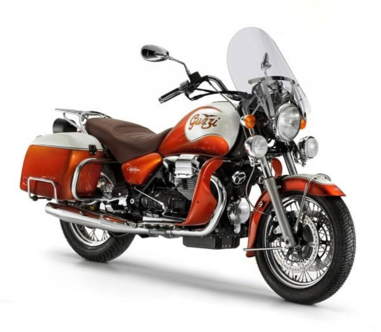 Moto Guzzi California III C images #107923
