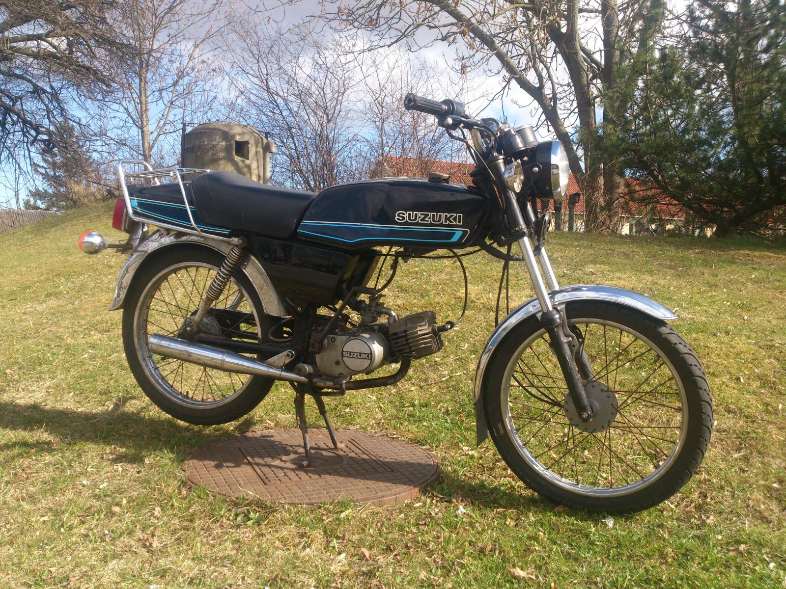 Puch GS 350 F 5 images #121621