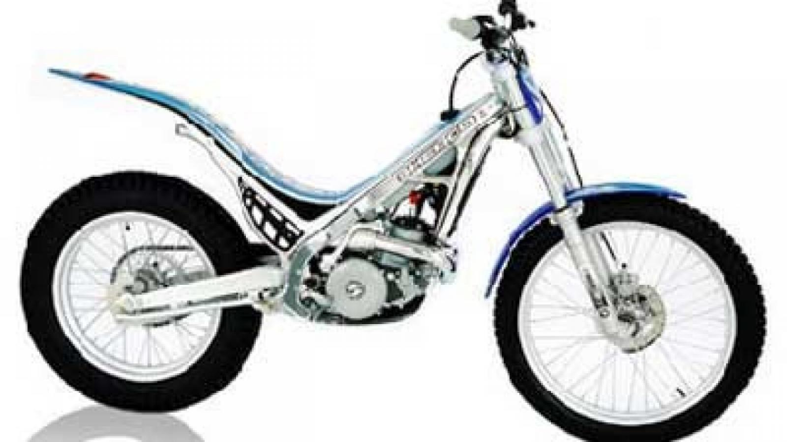 Sherco 1.25 Trial images #124585