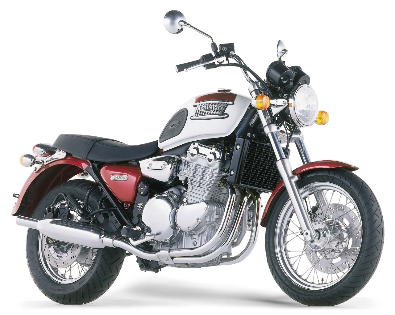 Triumph Adventurer 1999 images #125180