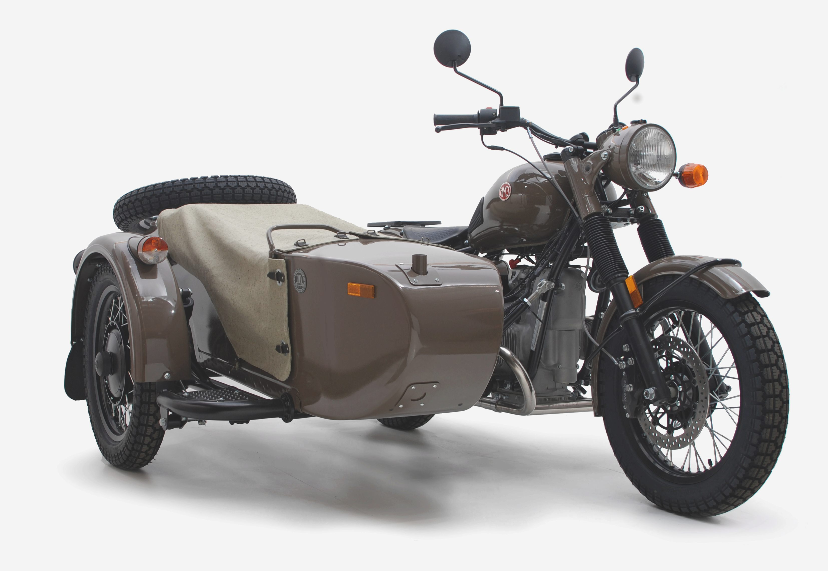 Ural Taiga 2WD Limited Edition 2010 images #129410