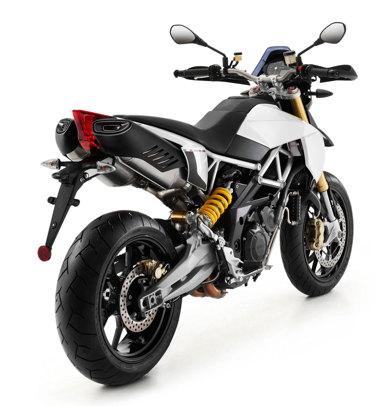 Aprilia Dorsoduro 1200 ABS wallpapers #132588