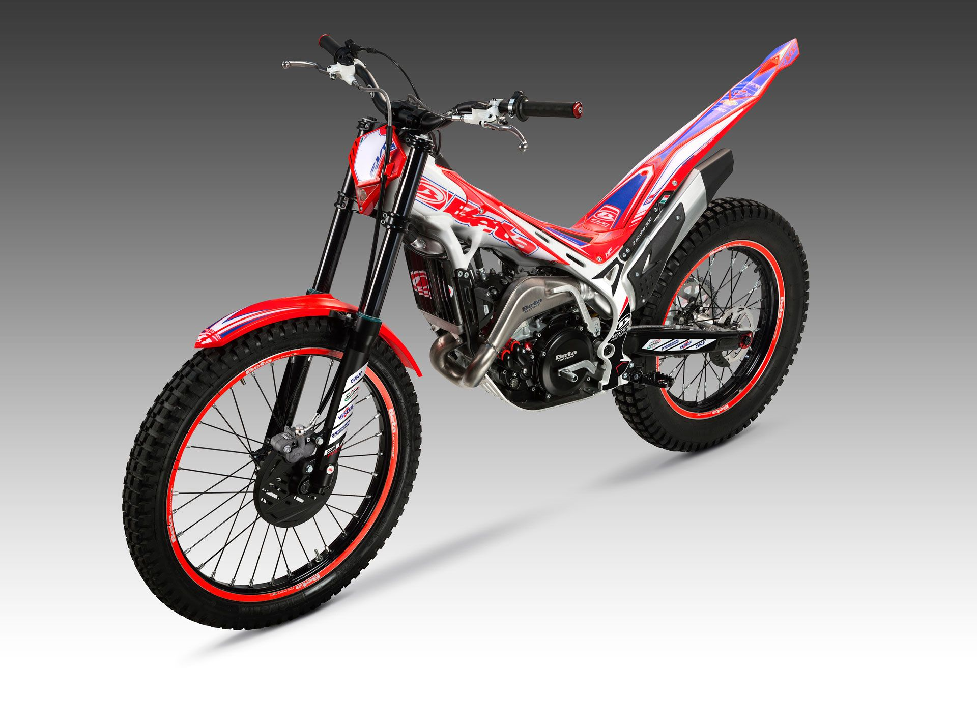 Beta Evo Sport 250 4-Stroke images #153114