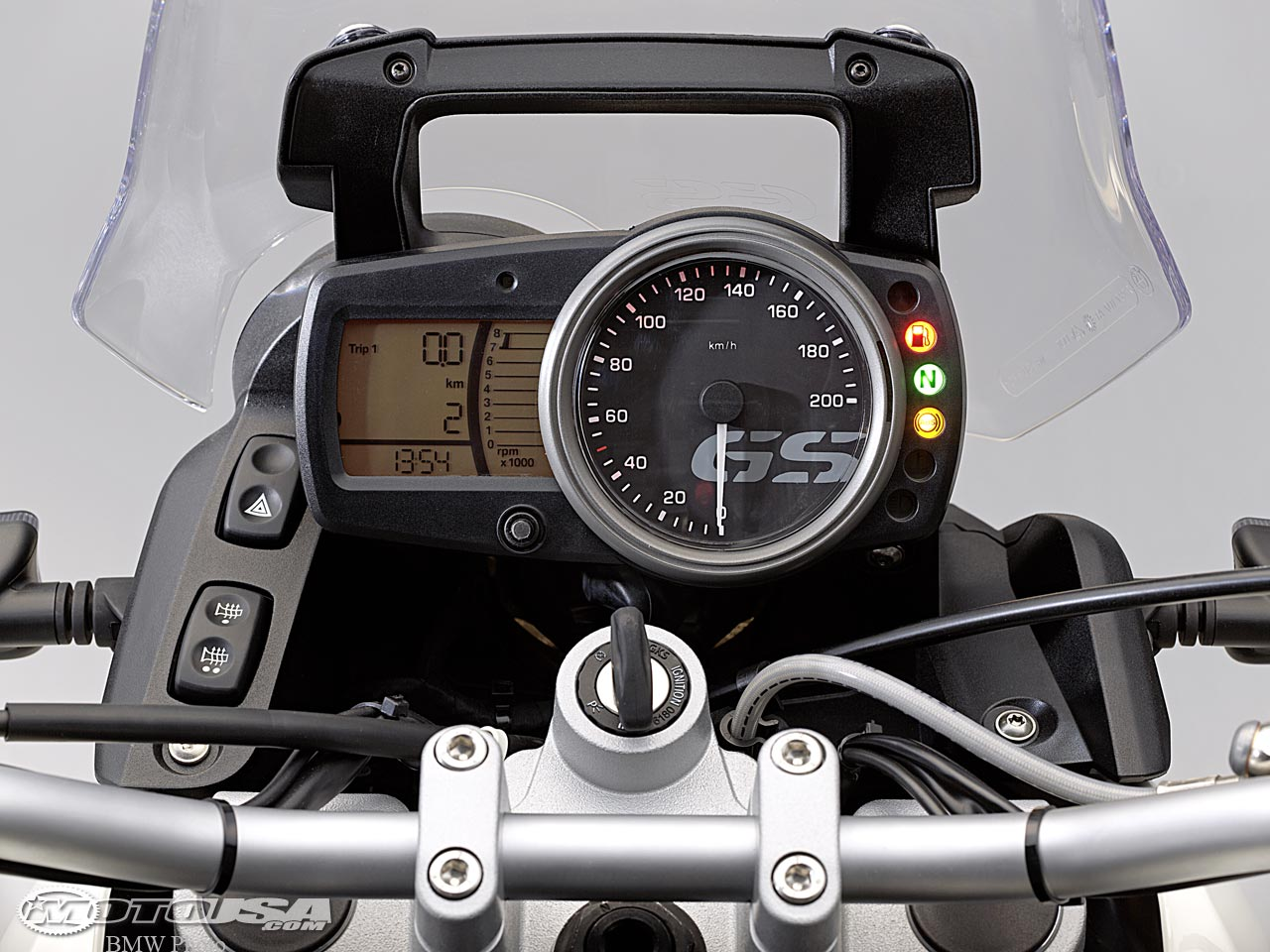 BMW G 650 GS images #8863