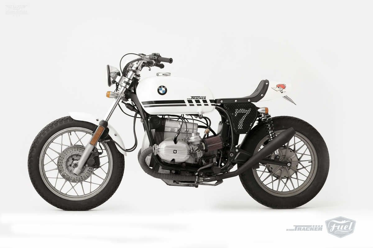 BMW R100RS 1981 images #4629