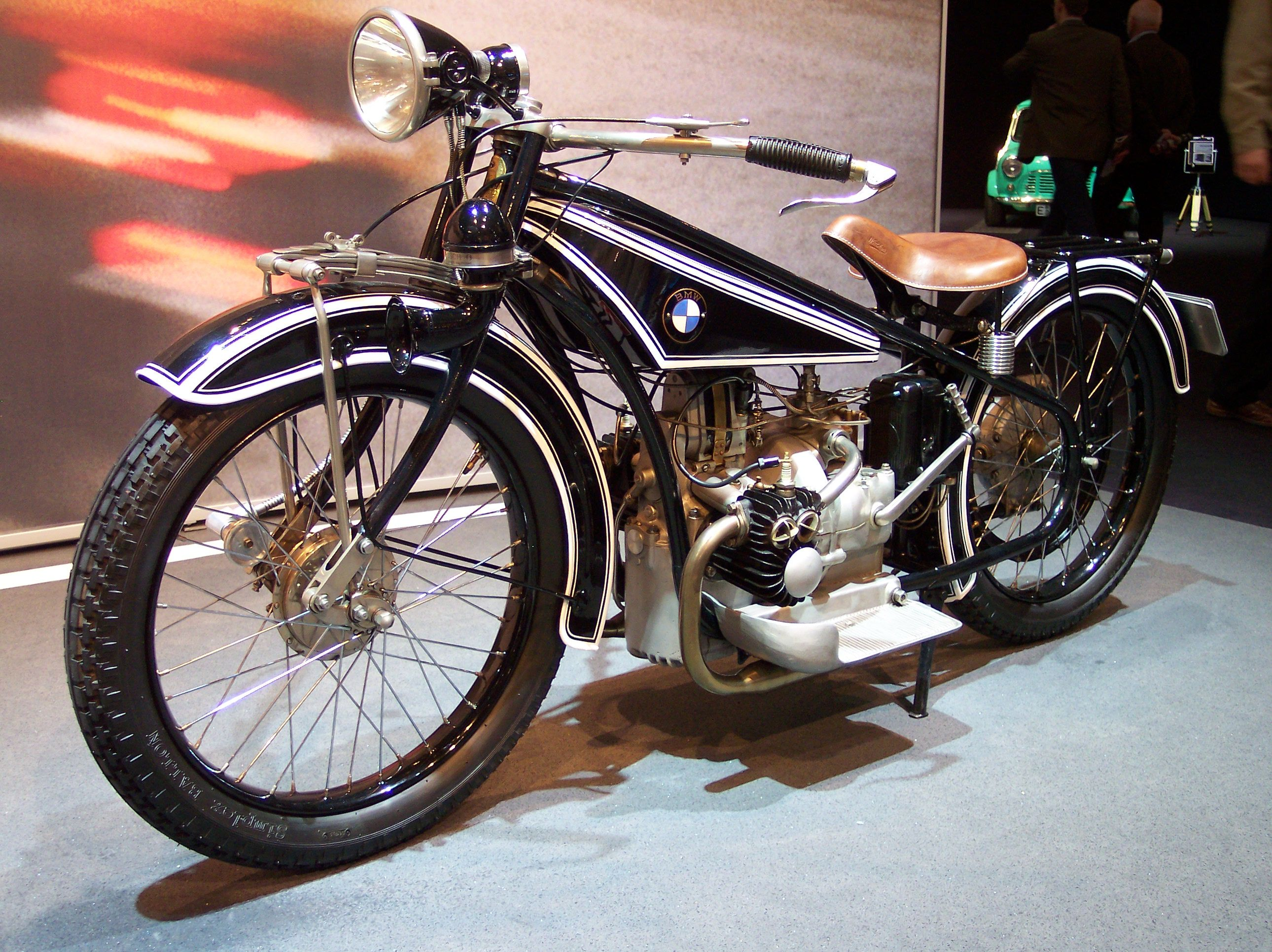 BMW R65 (reduced effect) images #14547