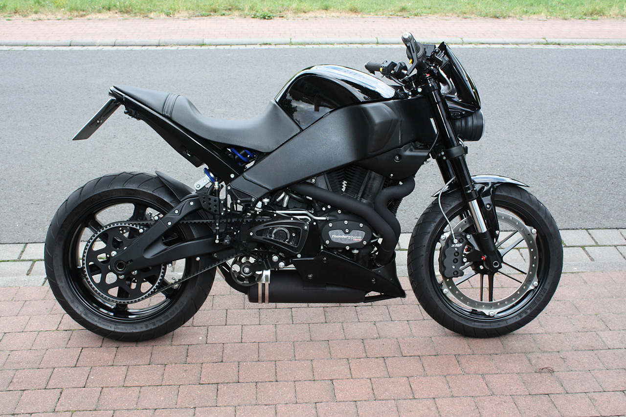 Buell Lightning CityX XB12SX images #66026