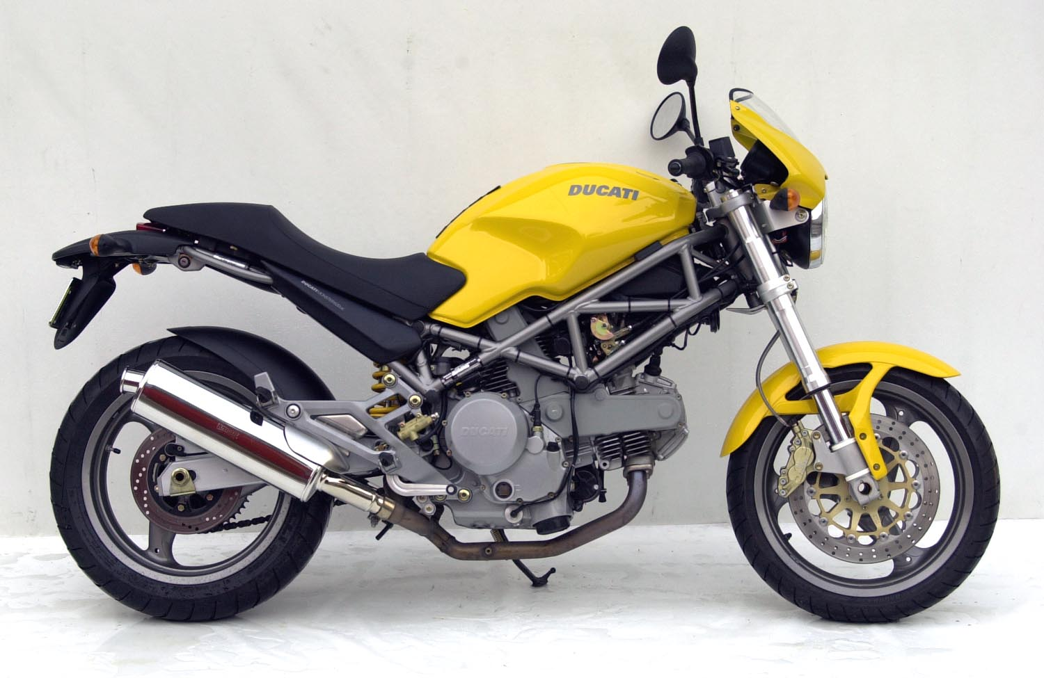 Cagiva Canyon 600 images #94253