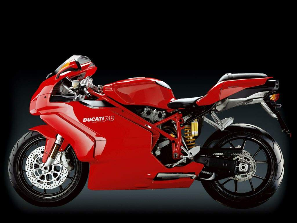 Ducati 749 wallpapers #15541