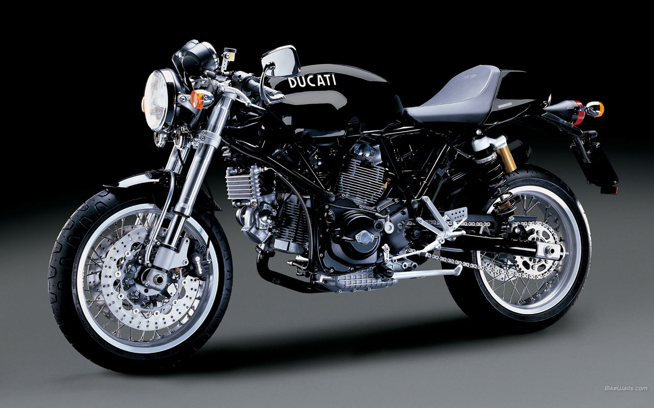 Ducati 800 Sport 2003 wallpapers #11269