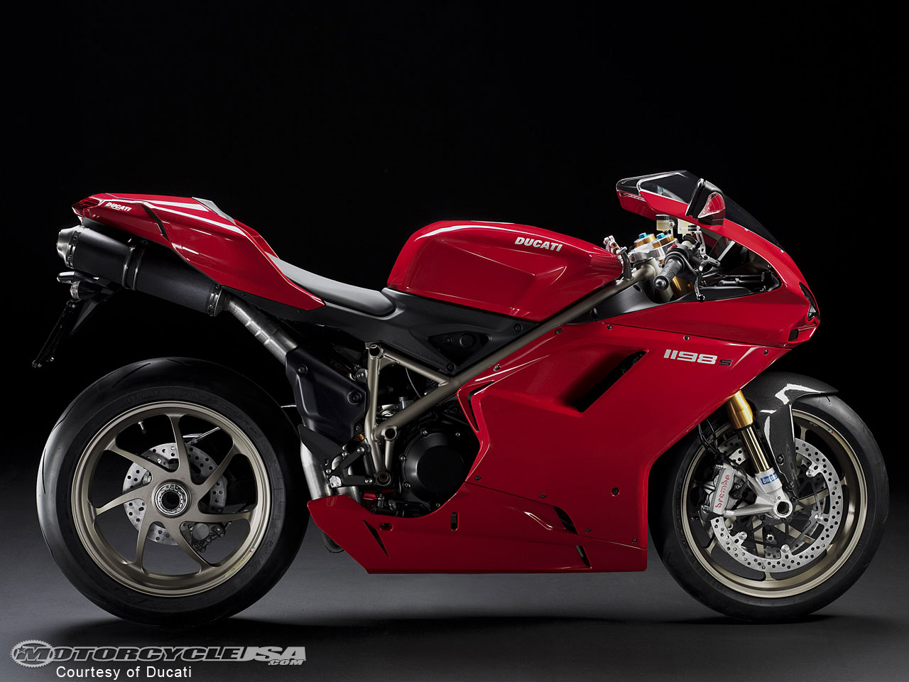 Ducati Superbike 1198 2010 wallpapers #13059
