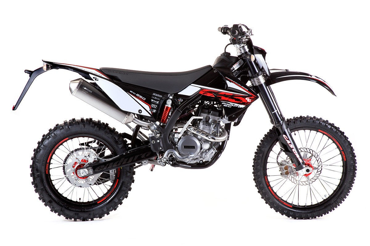 GAS GAS SM 450 images #72140