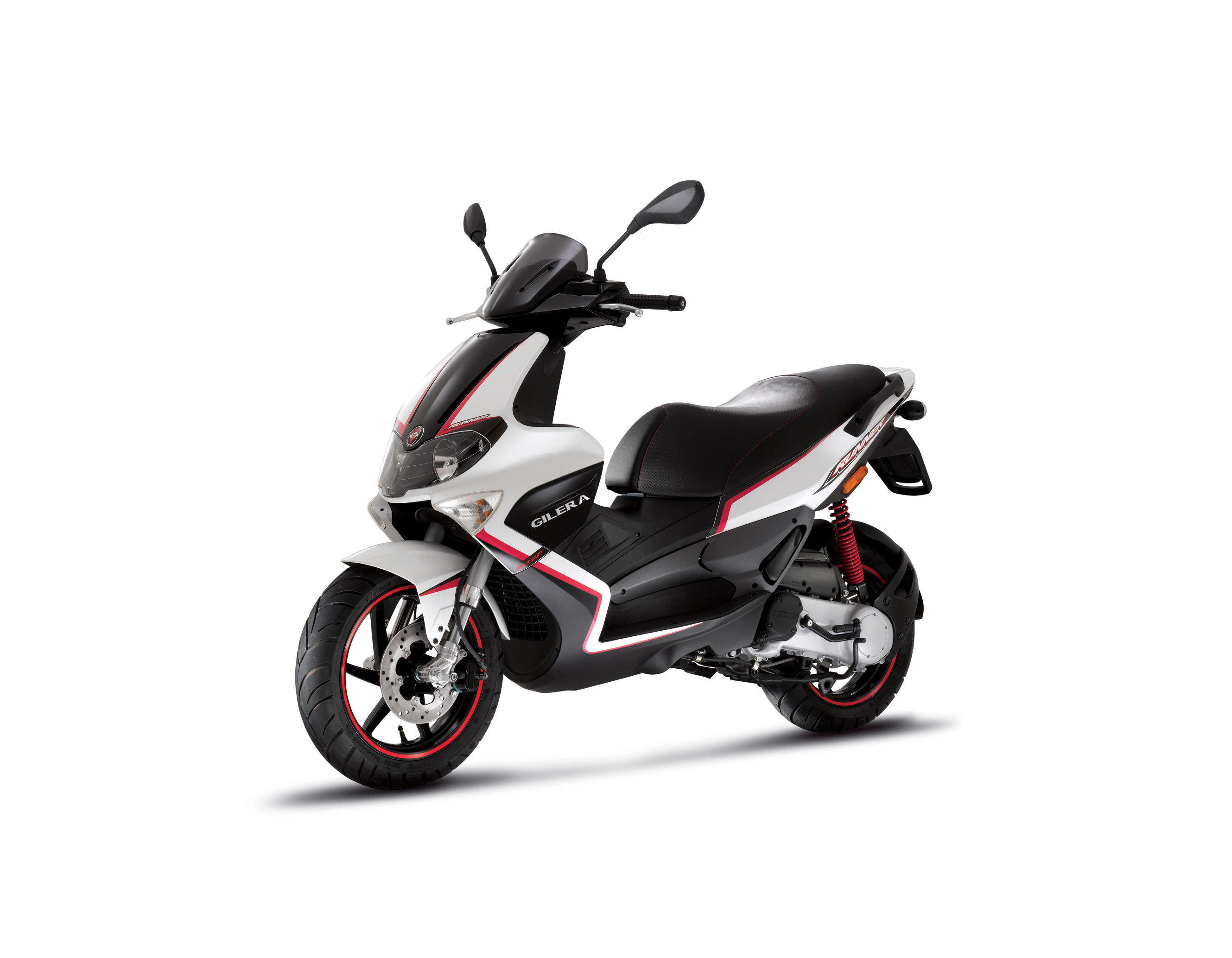 Gilera Runner Pure Jet 2007 wallpapers #160752