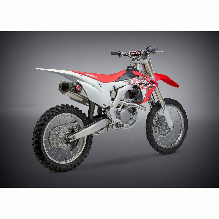 Honda CRF 250 M 2015 wallpapers #134374