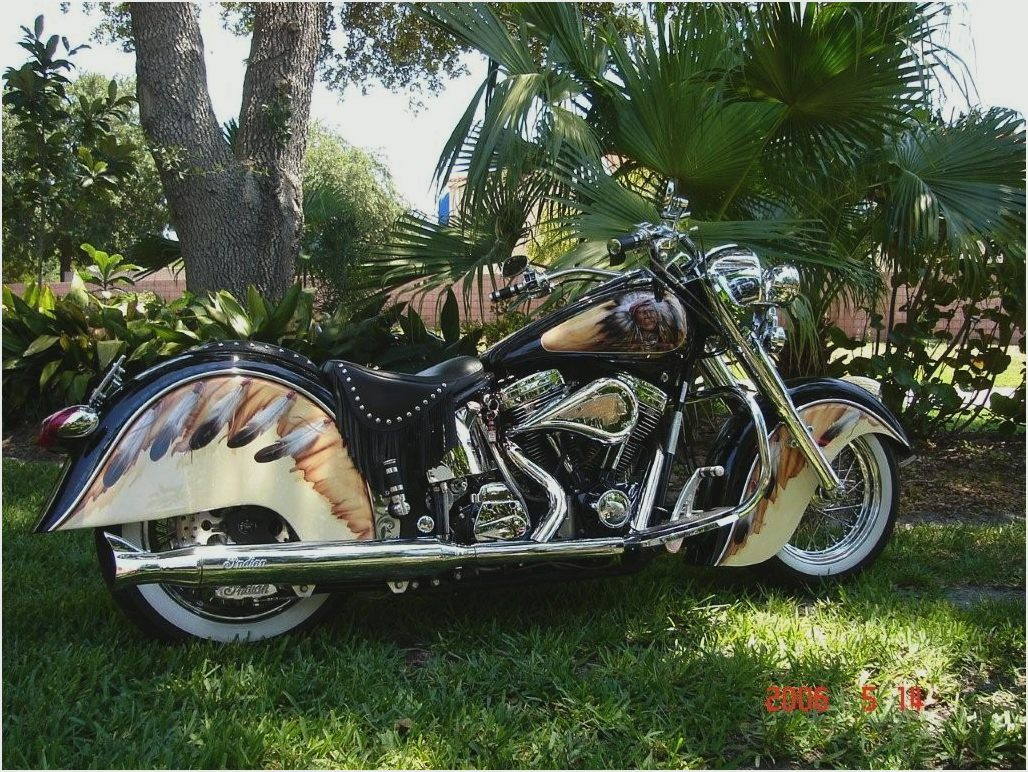Indian Chief Deluxe images #99316