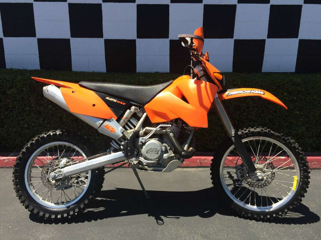 KTM 450 MXC USA wallpapers #161546