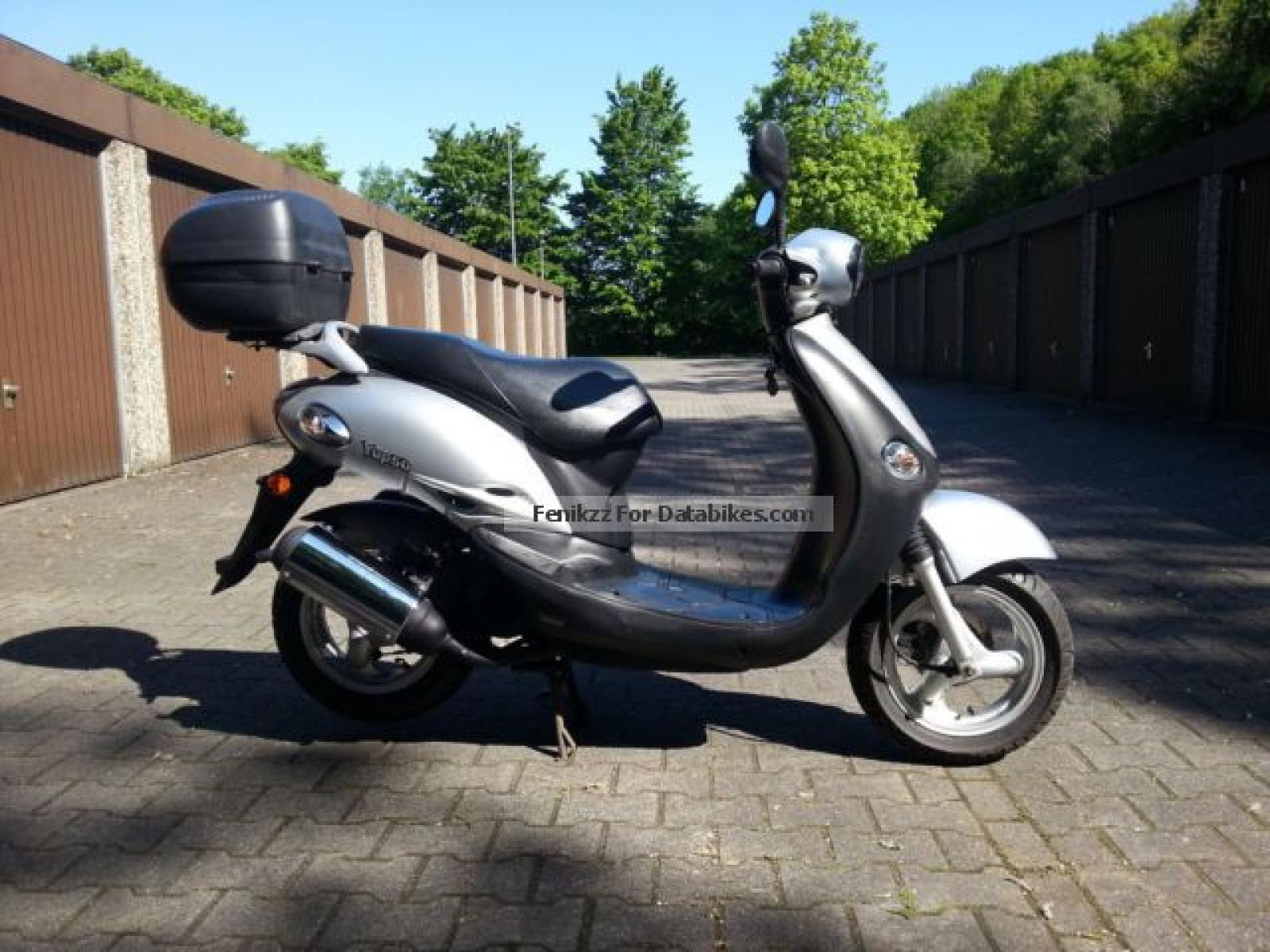 Kymco Yup 50 images #101495